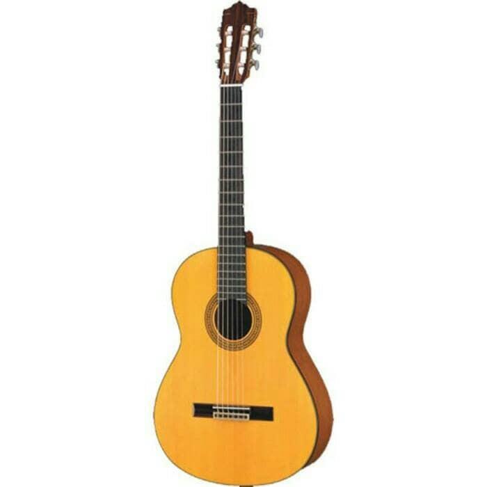 harga Guitar Gitar Akustik Acoustic Yamaha Original C315 (khusus Gojek) Tokopedia.com