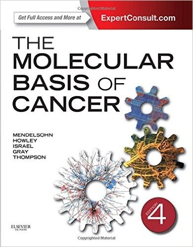 harga The molecular basis of cancer: 4ed Tokopedia.com