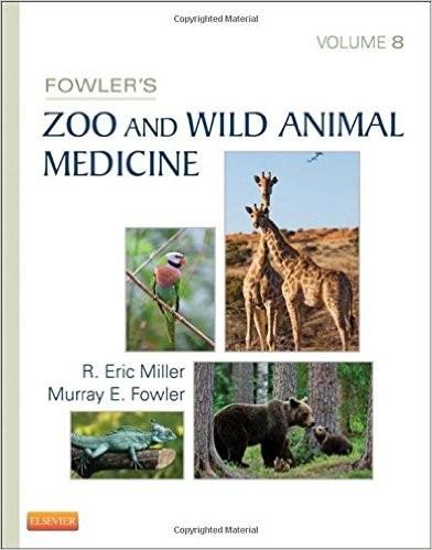 harga Fowler's zoo and wild animal medicine volume 8: 1ed Tokopedia.com