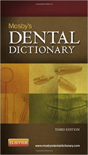 harga Mosby's dental dictionary: 3ed Tokopedia.com
