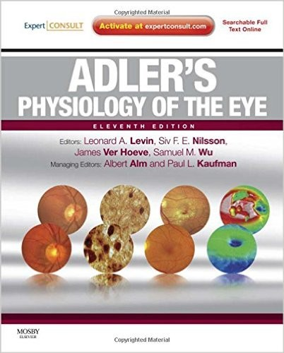 harga Adler's physiology of the eye: expert consult - online and print 11ed Tokopedia.com