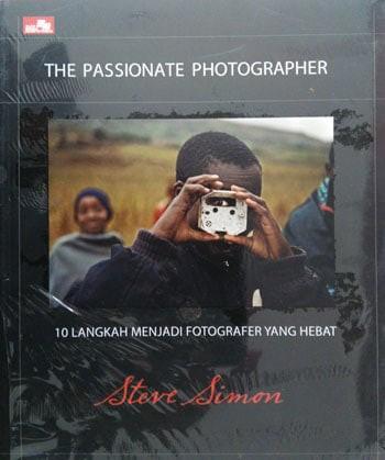 harga Buku the passionate photographer - 10 langkah menjadi fotografer yang Tokopedia.com