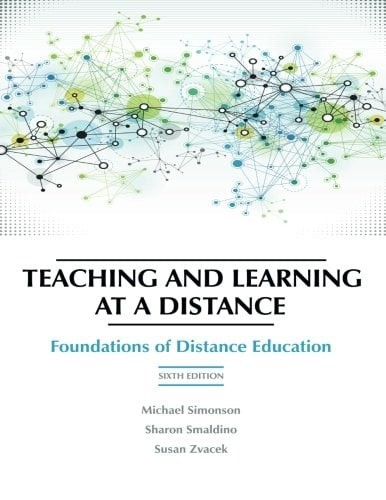 harga Teaching and learning at a distance: foundations of distance education Tokopedia.com