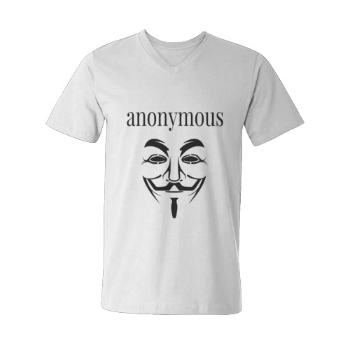 Jual Topeng Anonymous 1 Pcs Diskon Toko Online Terpercaya Source · Vendetta Occupy Anonymous Cosplay Mask Putih 1pcs Daftar Harga Source KAOS PUTIH LENGAN ...