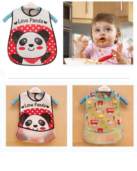 harga Slaber Bib Bayi Baby Bibs Celemek Makan Waterproof Anti Air Bahan Eva Tokopedia.com