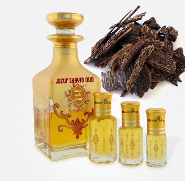 harga 12ml jazur thayib oud parfume oil (parfum agarwood arab minyak gaharu) Tokopedia.com