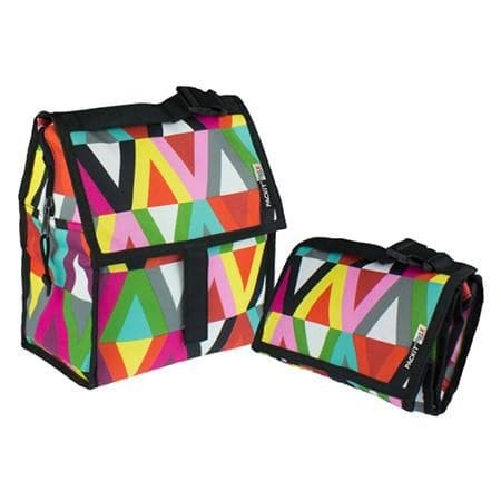 Jual Packit Freezable Lunch Bag Viva Cooler Bag Tanpa Ice Gel Kota Depok Hamiz Shop Tokopedia