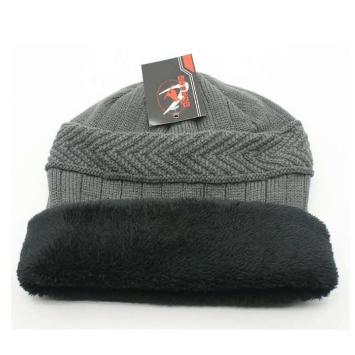Kupluk Rajut Beanie Hat. Source · TOPI WINTER PRIA .