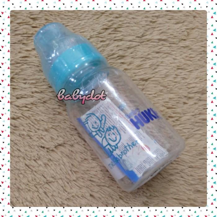 harga Botol Susu Bayi Merek Huki 120ml Blanja.com