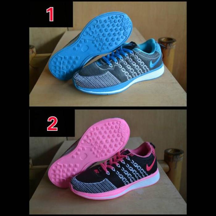 harga Sepatu nike flyknit   casual cewek   olahraga   adidas   reebok  Tokopedia.com 49a77285aa