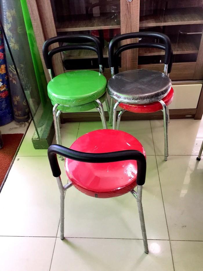 Jual Kursi Cafe Restoran Murah Model Bulat Jakarta Selatan Cv Bhina Central Tehnik Tokopedia