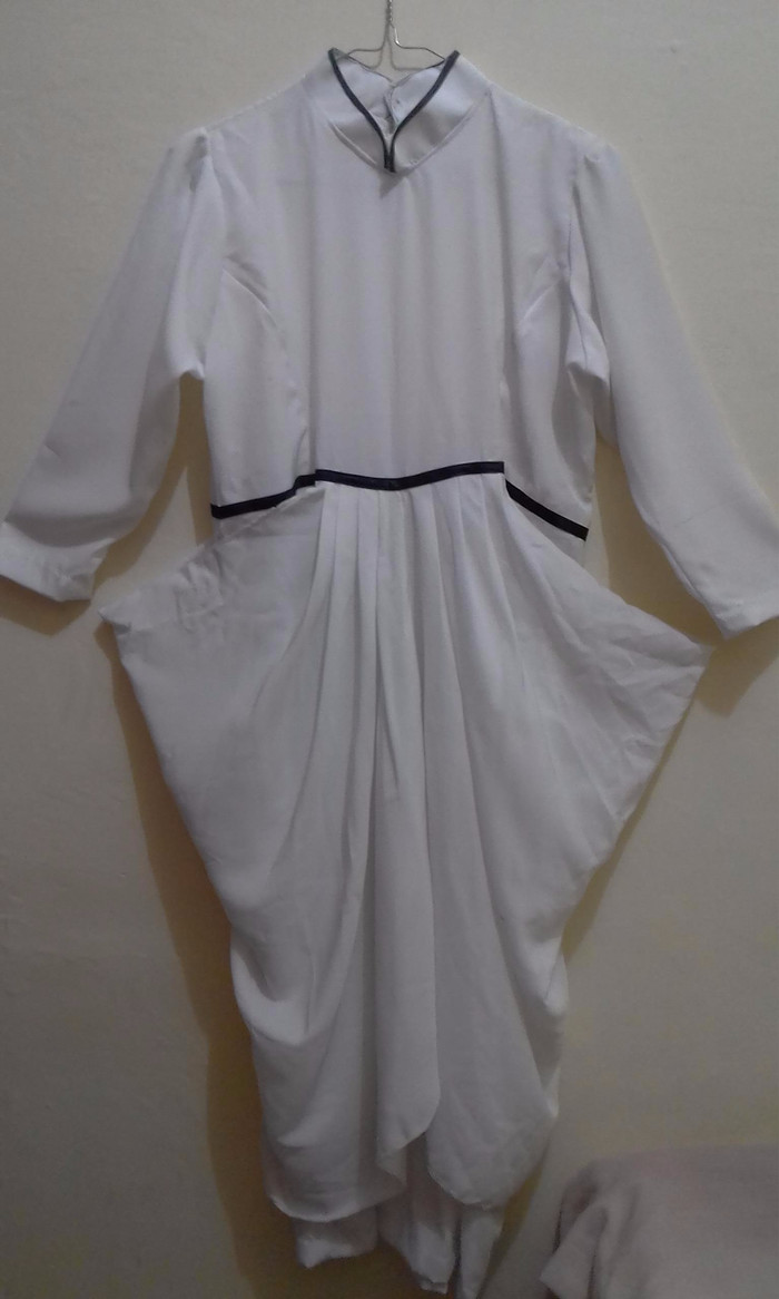 Jual Dress Rample Paris Jakarta Barat Kreasian