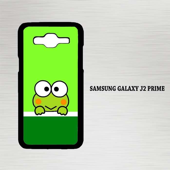 Jual Casing Hp Samsung Galaxy J2 Prime Keroppi Wallpaper X4305 Kota Semarang Casecoco Tokopedia