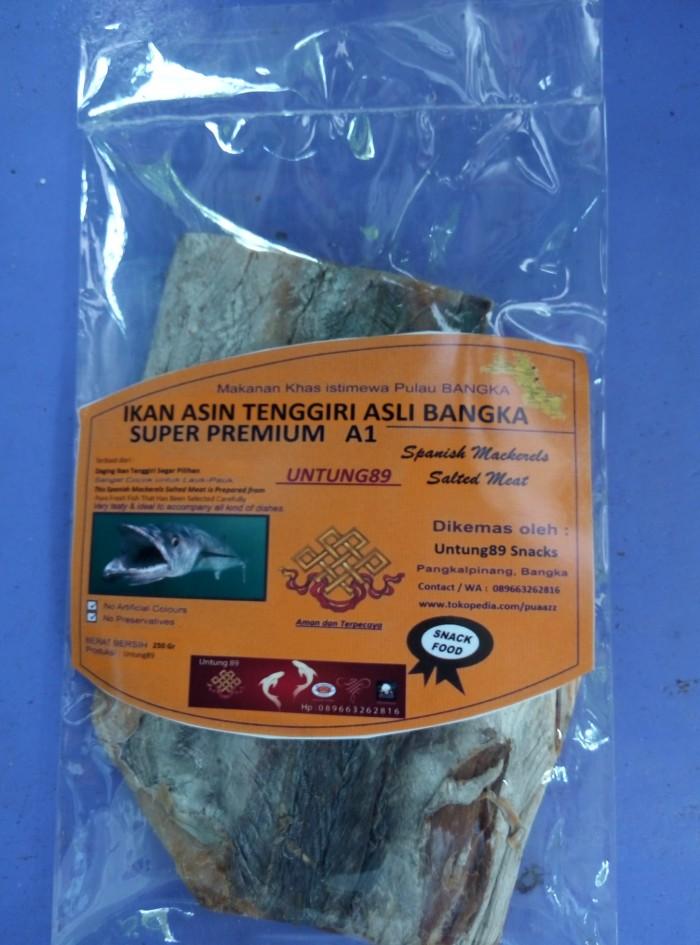 Katalog Ikan Tenggiri DaftarHarga.Pw