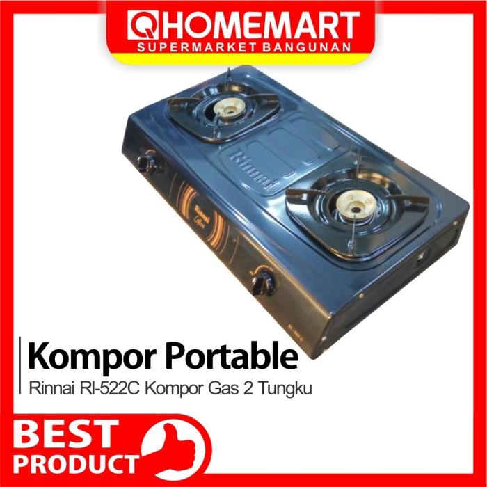 Katalog Kompor Portable Rinnai Ri DaftarHarga.Pw
