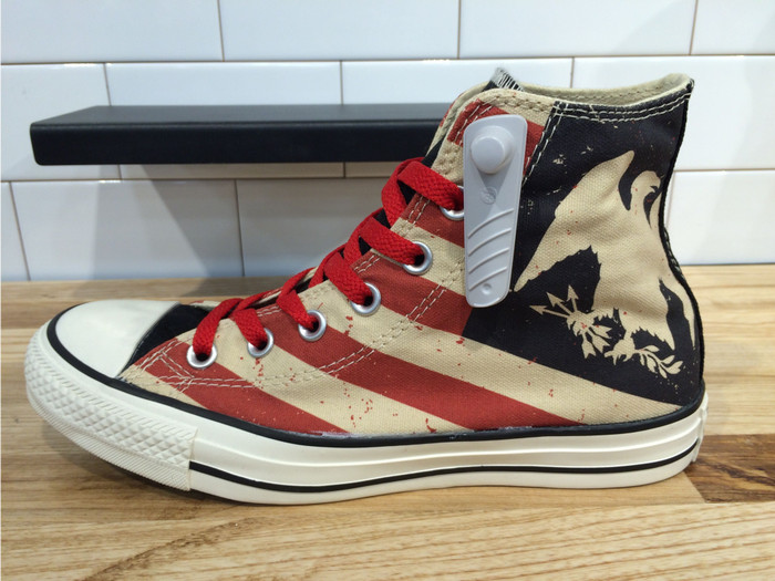 367a26bf3d42 Jual PO Converse CT All Star Hi x American Flag Totem Eagle Stripes ...
