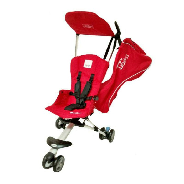 harga Kereta dorong/stroller bayi atau anak cocolatte 08 isport + tas Tokopedia.com