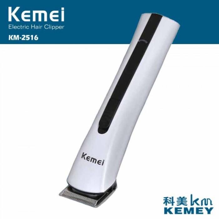 Kemei km-2516 professional electric hair clipper multifunctional razor