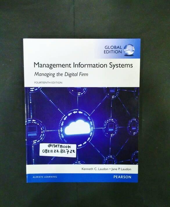 harga Management information system 4ed Tokopedia.com