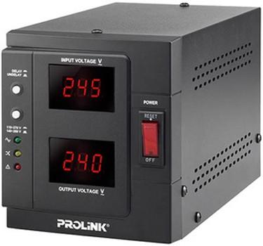 harga Stabilizer prolink 2000 va - auto voltage regulator pvr2000 d Tokopedia.com