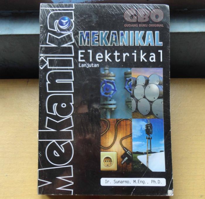 harga Mekanikal elektrikal (lanjutan) Tokopedia.com