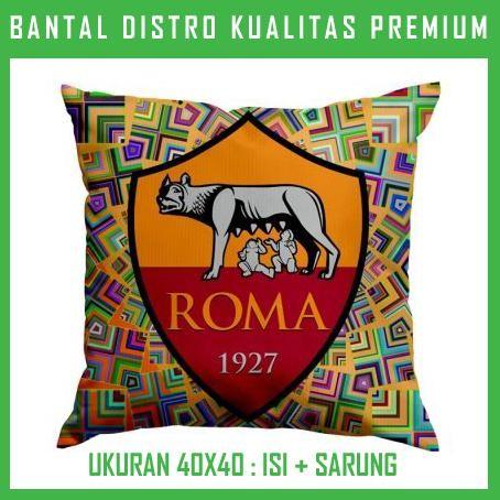 harga Bantal as roma 11 asrm11 bantal sofa/mobil Tokopedia.com