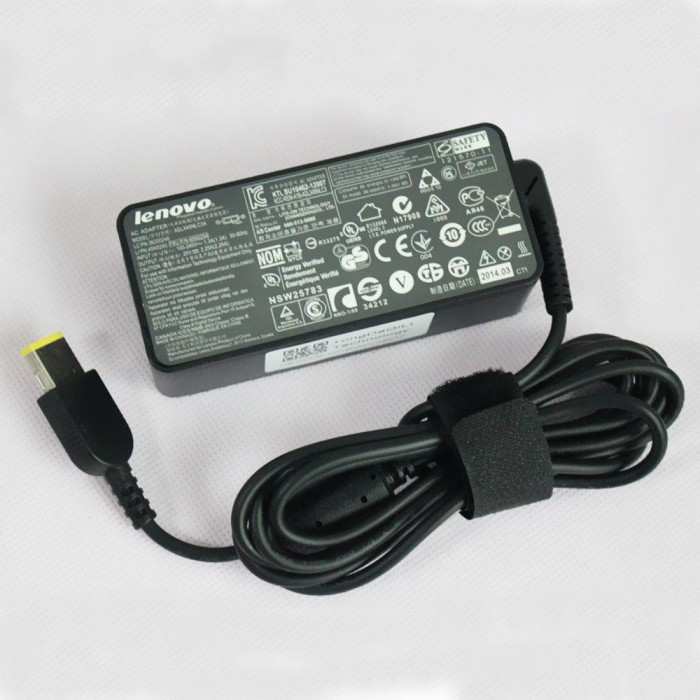 harga Charger adaptor original lenovo 300-14ibr 300-14isk 300-15ibr Tokopedia.com