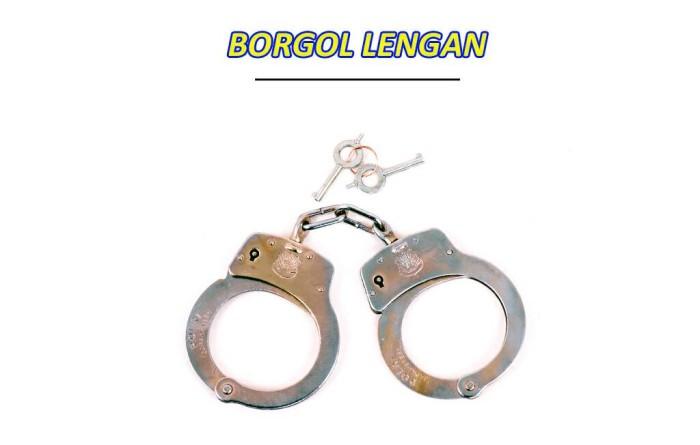 BORGOL TANGAN, BORGOL LENGAN