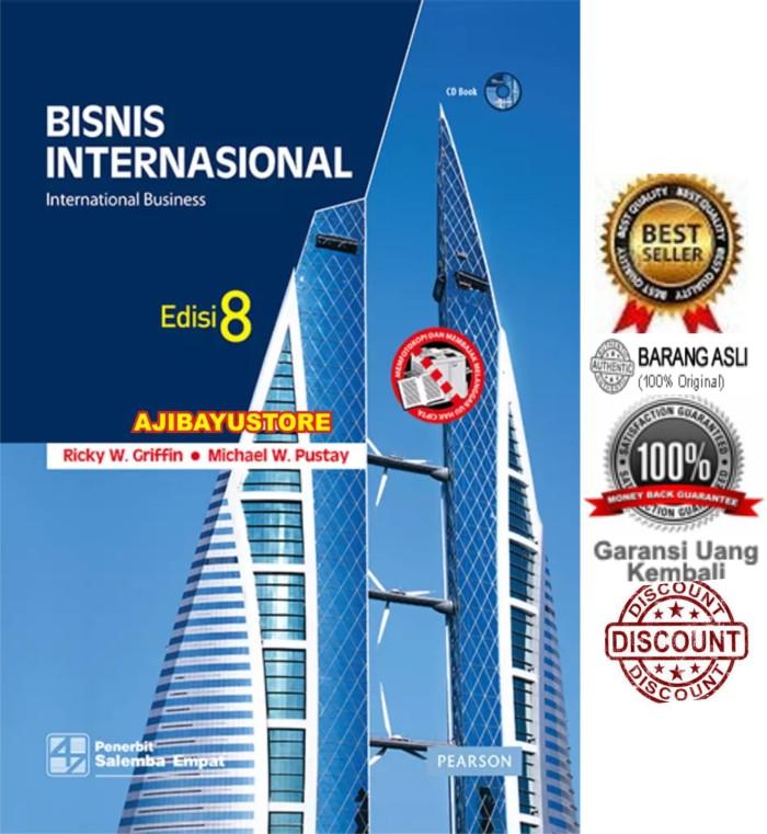 harga Bisnis internasional edisi 8 ricky w griffin salemba empat Tokopedia.com