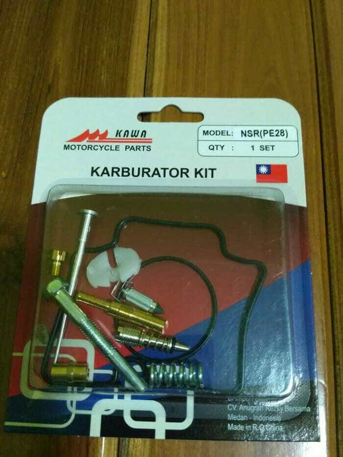 harga Carburator/karburator/kabilator repair kit nsr pe 28 Tokopedia.com