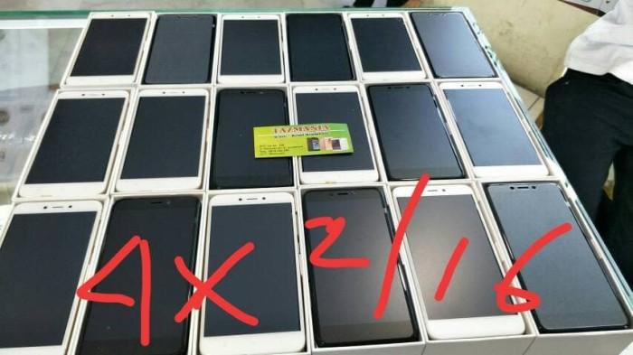 harga Xiaomi redmi 4x 2/16 Tokopedia.com