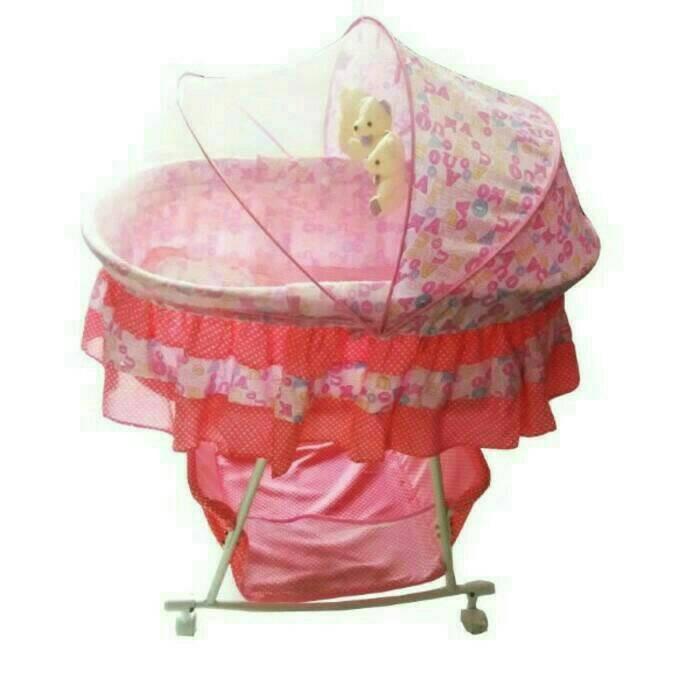 harga Box bayi pliko oval 608a Tokopedia.com