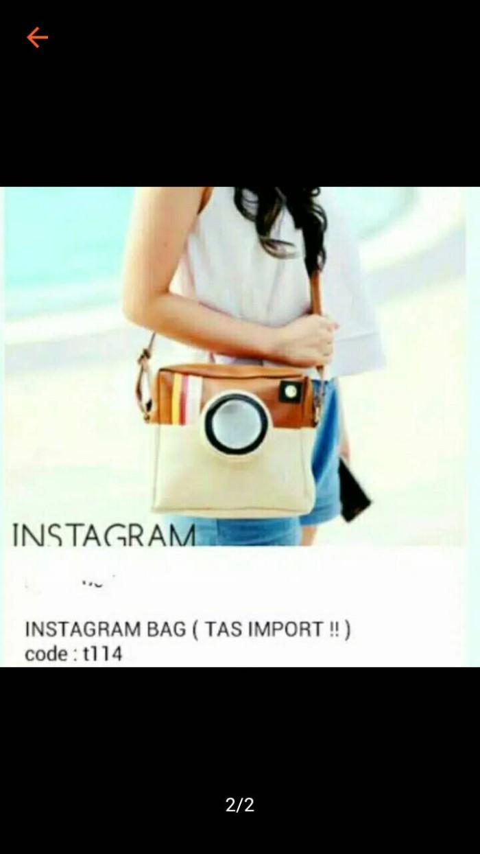 Jual TAS INSTAGRAM Kota Depok Fashion Store65