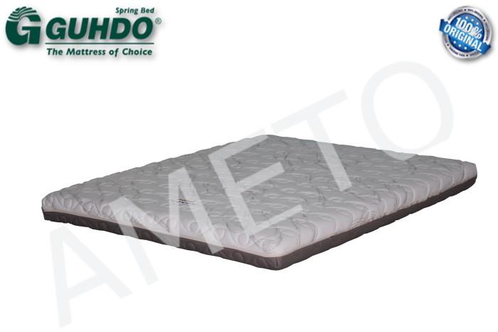 mattress 200 x 140. mattress / kasur guhdo clever - 140 x 200 16 cm i