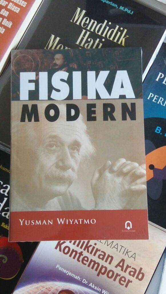 harga Buku fisika modern-yusman wiyatmo-pustaka pelajar Tokopedia.com