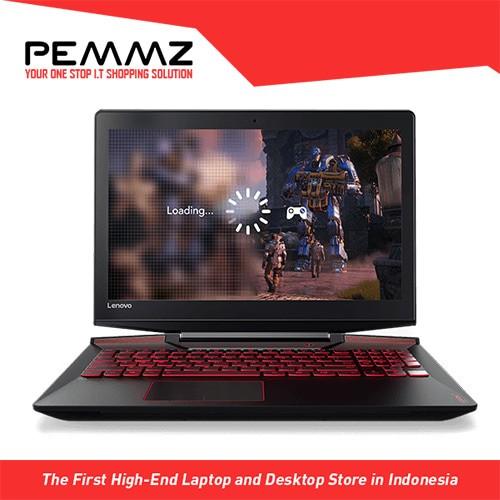 harga Lenovo legion y720-15ikb Tokopedia.com
