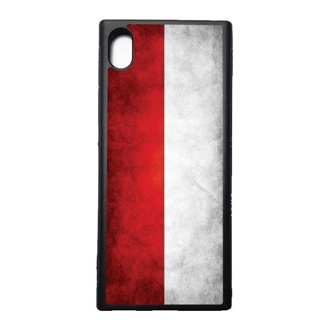 harga Case casing sony xperia xa1 softcase bumper motif bendera indonesia 10 Tokopedia.com