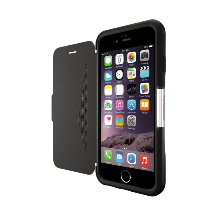 harga Otterbox original strada leather folio casing cover iphone 6 & 6s Tokopedia.com