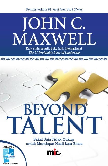 harga Beyond talent Tokopedia.com
