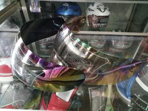 harga Kaca helm visor kyt rc seven r10 r 10 k2 rider v2r mds victory Tokopedia.com