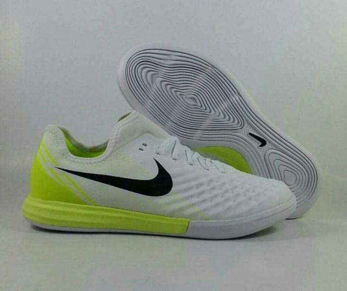 Jual Sepatu Futsal Nike Magistax Finale Ii White Volt Ic Kota