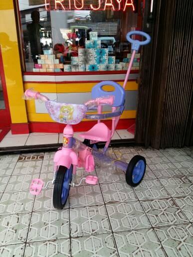 harga Sepeda anak roda tiga pmb pengaman dorongan. Tokopedia.com
