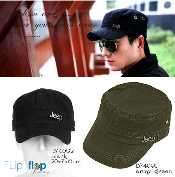 Jual Import Hat  Cap Korean Fashion 1046ff59c3