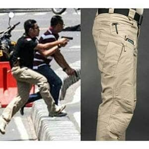 harga Celana black hawk krem size 28 - 34 / celana tactical pdl / cargo Tokopedia.com