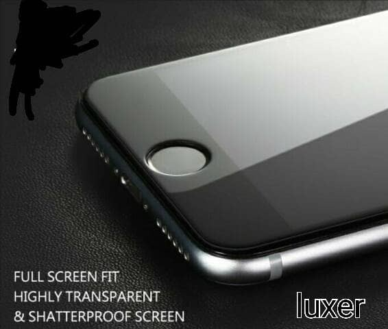 online store 1b5a3 49e3c Jual TEMPERED GLASS FULL LCD SCREEN PROTECTOR IPHONE 7 7PLUS IPHONE7 BASEUS  - DKI Jakarta - luxer | Tokopedia