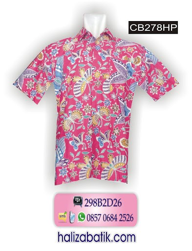 Katalog Batik Online Hargano.com