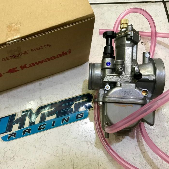harga Karburator keihin pwk 28 original kawasaki kx 85 japan Tokopedia.com