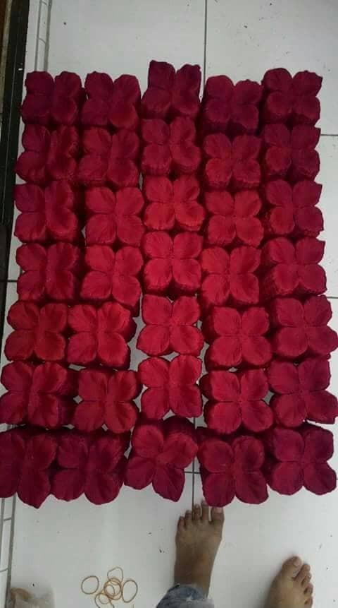 harga Rose petal Tokopedia.com