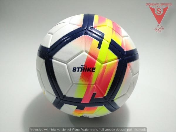 harga Bola sepak soccer - nike strike pl 17/18 original #sc3148 100 Tokopedia.com