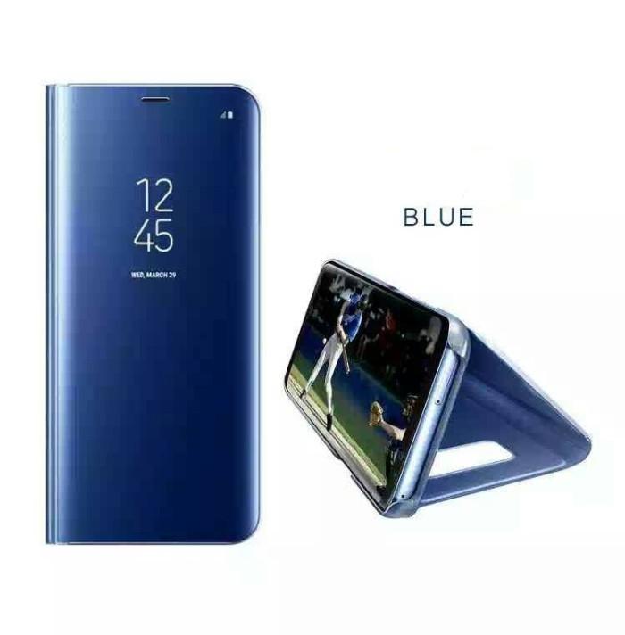 promo code ea7c3 494e2 Jual Flip Mirror Samsung Galaxy S8 Clear View Standing Cover Case - DKI  Jakarta - Delikha Assesoris   Tokopedia